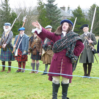 1122 Blackford Burning 300th Anniversary