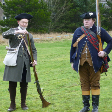 1124 Blackford Burning 300th Anniversary