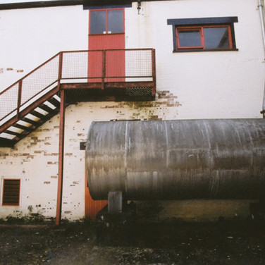 345 Tullibardine Distillery May 2002