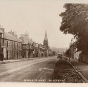 811 Moray Street Blackford