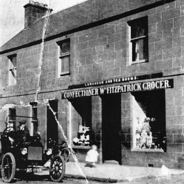 305 Fitzpatrick's Tearooms 1920s