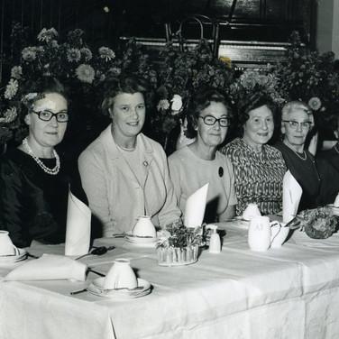 293 Blackford Women's Guild 50th Anniversary