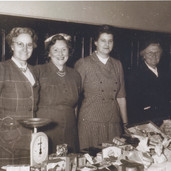 269 Blackford Women's Guild Sale of Work