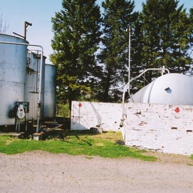372 Tullibardine Distillery May 2002