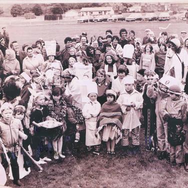 452 Blackford Gala 1977