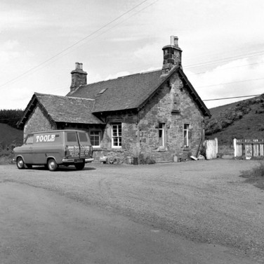 0948 Blackford Station Building