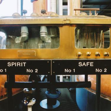 359 Tullibardine Distillery May 2002