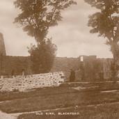 611 Old Kirk, Blackford