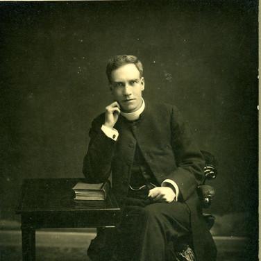 267 Rev Peter Milne