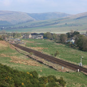 0951 View to Blackford
