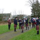 1115 Blackford Burning 300th Anniversary