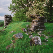 569 Ogilvie Castle June 2006