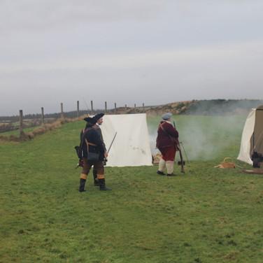 1034 Blackford Burning 300th Anniversary