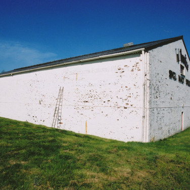 409 Tullibardine Distillery May 2002