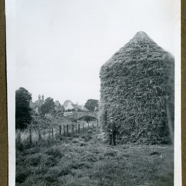930 Mr Sharp's Harvest 1942