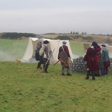1031 Blackford Burning 300th Anniversary