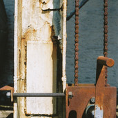 394 Tullibardine Distillery May 2002
