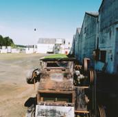 406 Tullibardine Distillery May 2002