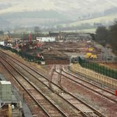 0966 Digger work Highland Spring Site