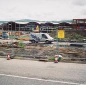 778 Distillery Redevelopment Summer 2004
