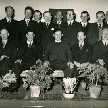 261 Church Hall Committee 1951