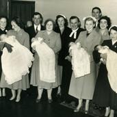 287 Four Baptisms