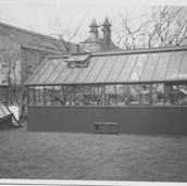 895 Bank House Greenhouse