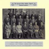 872 The Queen's Silver Jubilee Appeal
