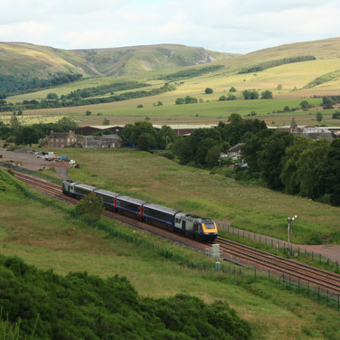 0954 Scot HST Classic North Blackford