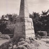 941 War Memorial