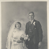 831 Wedding Photograph