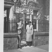 881 Bank House Coronation 1937