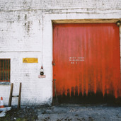 401 Tullibardine Distillery May 2002