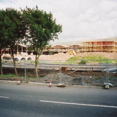 779 Distillery Redevelopment Summer 2004