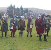 1049 Blackford Burning 300th Anniversary