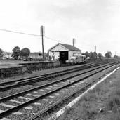 0949 BLackford Station Goods Yard
