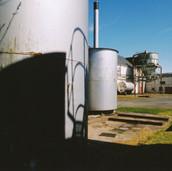 374 Tullibardine Distillery May 2002