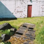 415 Tullibardine Distillery May 2002