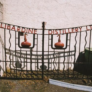 429 Tullibardine Distillery May 2002