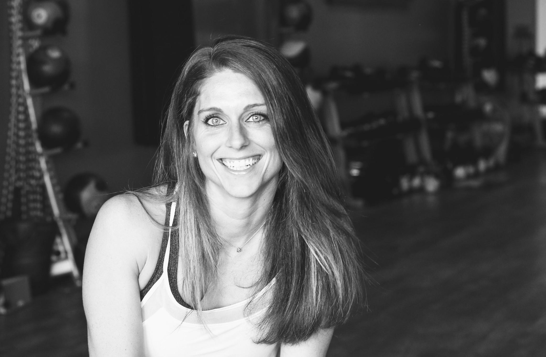 Pilates Bodies 5 Minute Headshot