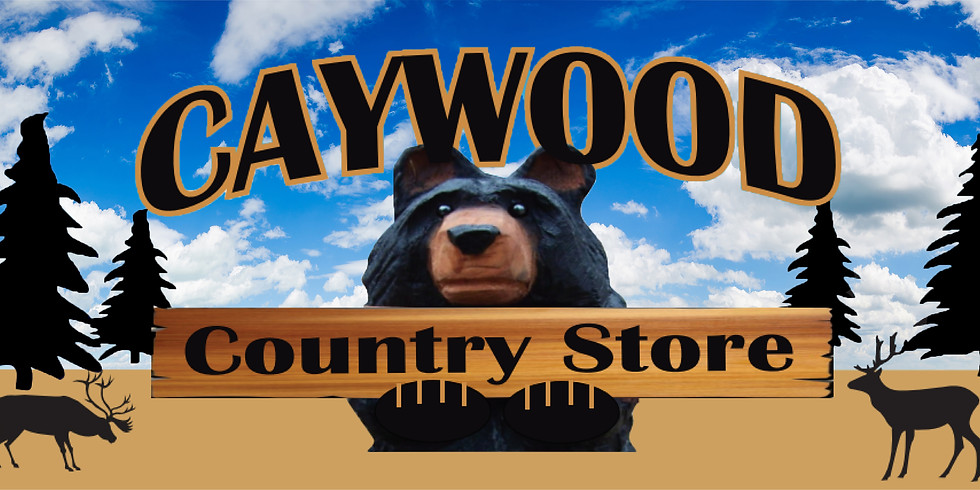 Caywood Country Store Vendor Event