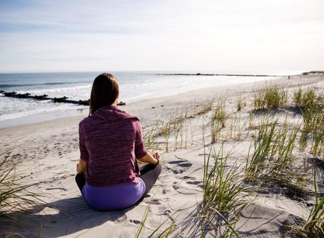 3 Breathing Exercises to Reduce Stress & Improve Sleep