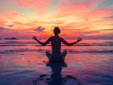 Meditation Tools to Help You Find Inner Peace