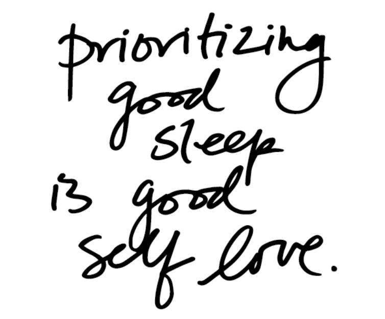 EFT For Restful Sleep
