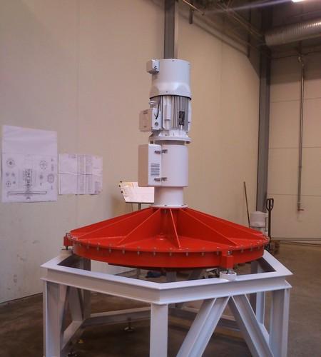 KEST prototype