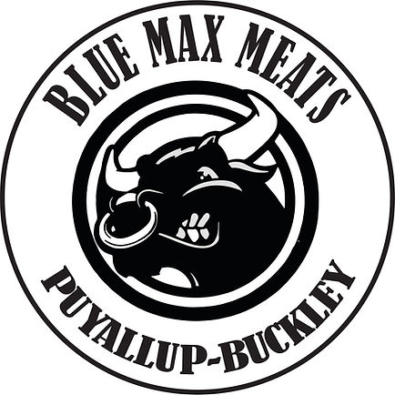 Blue Max Meats butcher shop meat market