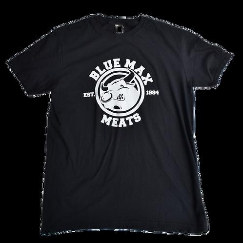 Black Blue Max Meats T-Shirt