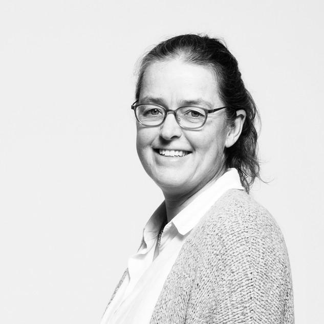 Maaike van Mourik, Programma Manager Smart Hospital RadboudUMC, Nijmegen