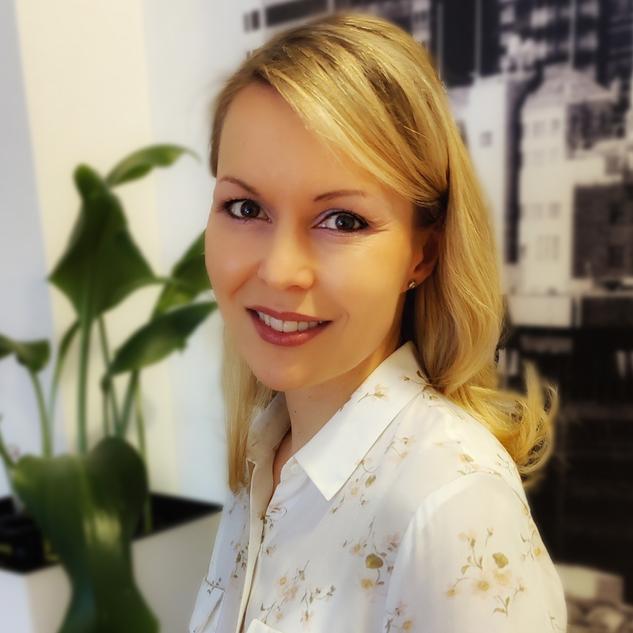 Heidi Tikanmäki