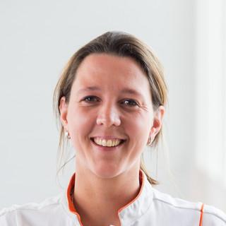 Sanne van Alphen (RN), Smart Hospital RadboudUMC, Nijmegen